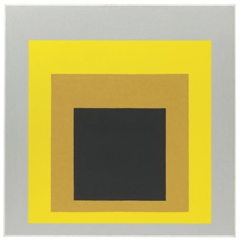 homage to the square decided by josef albers