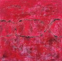 dna rosso by alfredo rapetti