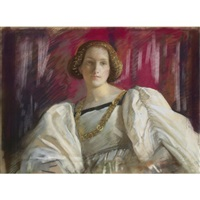 desdemona by edwin austin abbey