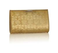 a gold and diamond box by buccellati