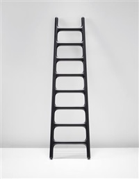 carbon ladder by marc newson