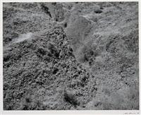 basalt plateau by taiji matsue