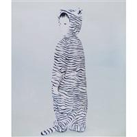 white tiger by mayuka yamamoto