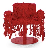 revolution chair in inferno by tord boontje