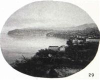 view of sorrento by e. altrui