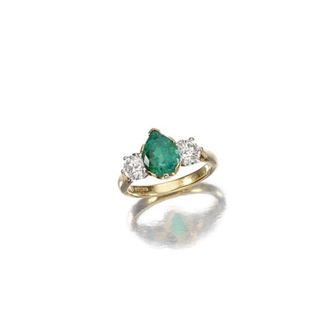ring by asprey & garrard
