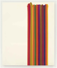 number 10 by morris louis