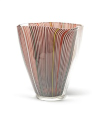 tessuto vase by james carpenter