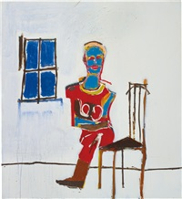 rodo by jean-michel basquiat