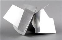 raw cubismo by lygia clark