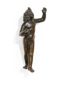 putto by donatello