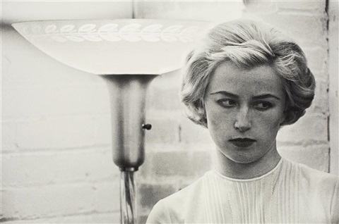 untitled film still 53 by cindy sherman