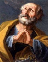 saint-pierre by giuseppe antonio petrini