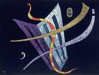 l'ouverture by wassily kandinsky