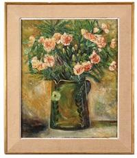 bukiet kwiatów by irena hassenberg