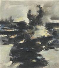 composition by abdelkebir rabi