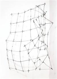 reticulárea cuadrada by gego
