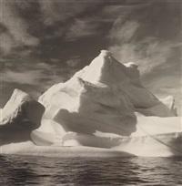 iceberg 20, disko bay, greenland by lynn davis