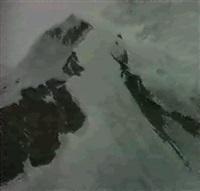 sonklarspitze stubai by friedrich beck