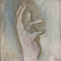 la mano di giovanni by raffaele lippi