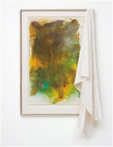 artwork by david hammons