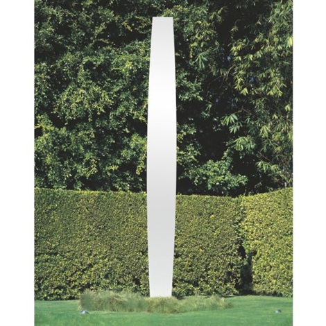 untitled totem by ellsworth kelly