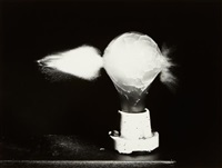 bullet through bulb by harold eugene edgerton