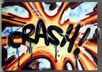 sans titre (crash) by crash
