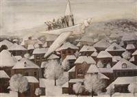 winter concert by marek brzozowski