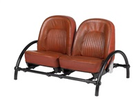 rover two-seater 3.5 litre settee by ron arad