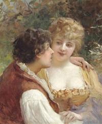 tender moments by vlacho bukovac