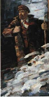 a petrograd: 1917 by vadim karpov