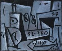 composición esperanza by alceu ribeiro
