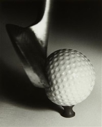 driving the golf ball by harold eugene edgerton