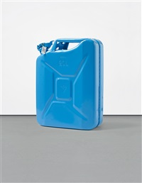 jerrycan (water) by adam mcewen