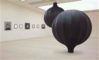 schwarze balloons (1. down, 2. up, 3. s.k., 4a. tumb...tumb, 4b. abce, 5. little u-light, 6. l.e.m., 7. o.m., 8. elektrizitat) by thomas zipp