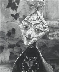 puppet by kati horna
