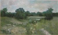 a meadow by jack cudworth