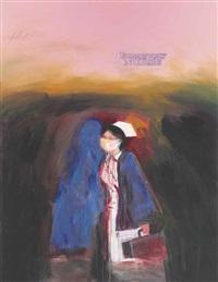 emergency nurse by richard prince