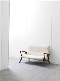 contour sofa by vladimir kagan