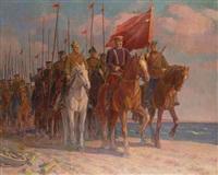 grigorij kotowski by alexander borisovich postel