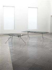 table (from the renault distribution centre) by lord norman foster