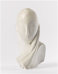 untitled (not brancusi) by mike bidlo