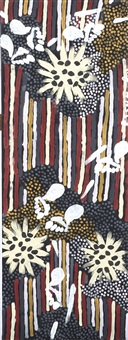 women dreaming by clifford possum tjapaltjarri