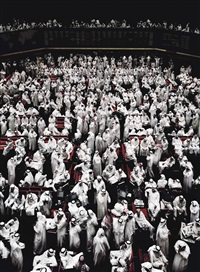 kuwait stock exchange i by andreas gursky
