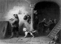 l'ardoise by p. l. jacquemain