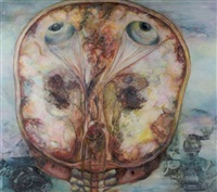 brain box by vera berdich