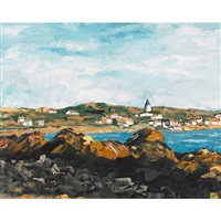 twillingate by phyllis anderson