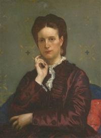portrait by alexandre cabanel