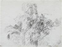 bäume by otto niemeyer-holstein
